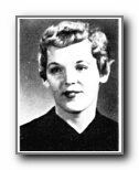 FRANCES ANDERSON: class of 1956, Grant Union High School, Sacramento, CA.