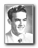 EDDIE ANDERSON: class of 1956, Grant Union High School, Sacramento, CA.
