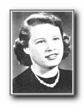 MARY LOU ANDERSON: class of 1956, Grant Union High School, Sacramento, CA.