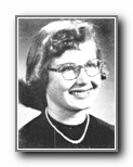 RAMONA ANDERSON: class of 1956, Grant Union High School, Sacramento, CA.