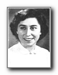 MARIA ARROYO: class of 1956, Grant Union High School, Sacramento, CA.