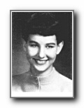 AMY BARBER: class of 1956, Grant Union High School, Sacramento, CA.