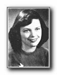 PEGGY BIGELOW: class of 1956, Grant Union High School, Sacramento, CA.