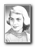 GAIL BLODGETT: class of 1956, Grant Union High School, Sacramento, CA.
