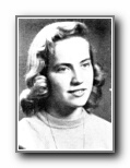 CAROL BOUGHTON: class of 1956, Grant Union High School, Sacramento, CA.