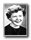 FAYE BOWLING: class of 1956, Grant Union High School, Sacramento, CA.