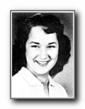 CLARA BRILL: class of 1956, Grant Union High School, Sacramento, CA.