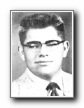 KENNETH BROWN: class of 1956, Grant Union High School, Sacramento, CA.
