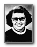 INA BETH BUSBY: class of 1956, Grant Union High School, Sacramento, CA.