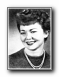 SHIRLEY BUTLER: class of 1956, Grant Union High School, Sacramento, CA.