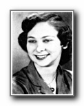 CECILIA RHEA CANTRELL: class of 1956, Grant Union High School, Sacramento, CA.