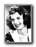 SHIRLEY ANN CLARK: class of 1956, Grant Union High School, Sacramento, CA.