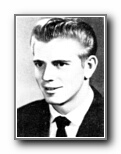 HOWARD CLEVERLEY: class of 1956, Grant Union High School, Sacramento, CA.