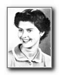 PATRICIA CREVIER: class of 1956, Grant Union High School, Sacramento, CA.
