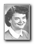 ROSALIE DUNN: class of 1956, Grant Union High School, Sacramento, CA.