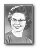 JACKIE EDEN: class of 1956, Grant Union High School, Sacramento, CA.