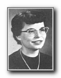 DEANNA EDISON: class of 1956, Grant Union High School, Sacramento, CA.