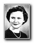 JANICE EMERICK: class of 1956, Grant Union High School, Sacramento, CA.