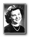BARBARA EPPS: class of 1956, Grant Union High School, Sacramento, CA.