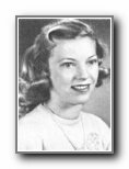 DARLENE EVANS: class of 1956, Grant Union High School, Sacramento, CA.