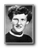 SANDRA FOSTER: class of 1956, Grant Union High School, Sacramento, CA.