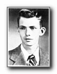JAMES GETTY: class of 1956, Grant Union High School, Sacramento, CA.