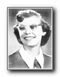 GAYLE GIBBONS: class of 1956, Grant Union High School, Sacramento, CA.
