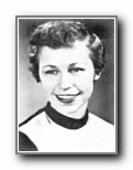 SALLY GIBBINS: class of 1956, Grant Union High School, Sacramento, CA.