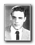 MICHAEL GIBSON: class of 1956, Grant Union High School, Sacramento, CA.