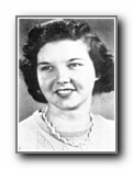 CAROL GILES: class of 1956, Grant Union High School, Sacramento, CA.