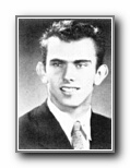 NORMAN GRIFFIN: class of 1956, Grant Union High School, Sacramento, CA.