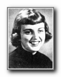 MARLENE HARCOURT: class of 1956, Grant Union High School, Sacramento, CA.