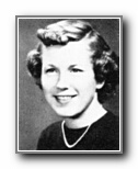 VERNA HARSHBARGER: class of 1956, Grant Union High School, Sacramento, CA.
