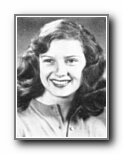 KAY HART: class of 1956, Grant Union High School, Sacramento, CA.