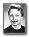 LENORE HAYEN: class of 1956, Grant Union High School, Sacramento, CA.