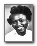 ELIZABETH HAYNES: class of 1956, Grant Union High School, Sacramento, CA.