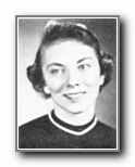 DIANA HECK: class of 1956, Grant Union High School, Sacramento, CA.