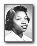 THELMA HERVEY: class of 1956, Grant Union High School, Sacramento, CA.