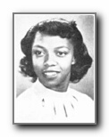 VELMA HERVEY: class of 1956, Grant Union High School, Sacramento, CA.