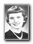 JEANETTE HOUK: class of 1956, Grant Union High School, Sacramento, CA.