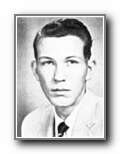 JAMES HUDGINS: class of 1956, Grant Union High School, Sacramento, CA.