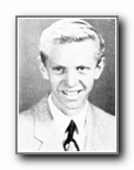 ROBERT HUND: class of 1956, Grant Union High School, Sacramento, CA.