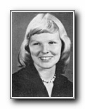 PATRICIA IRWIN: class of 1956, Grant Union High School, Sacramento, CA.