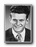 RAY JOHNSON: class of 1956, Grant Union High School, Sacramento, CA.