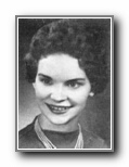 GERALDINE JONES: class of 1956, Grant Union High School, Sacramento, CA.