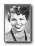 JOANNE KELLER: class of 1956, Grant Union High School, Sacramento, CA.