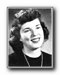 LAWANDA KOGER: class of 1956, Grant Union High School, Sacramento, CA.