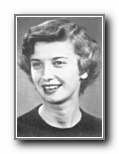 NANCY KOLAK: class of 1956, Grant Union High School, Sacramento, CA.
