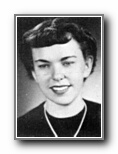 SUSAN KRUEGER: class of 1956, Grant Union High School, Sacramento, CA.