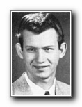 CHARLES MILLER: class of 1956, Grant Union High School, Sacramento, CA.